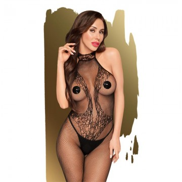 Bodystocking First Lady Negro