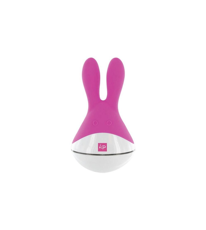 Loverspremium Conejito Vibrador O Bunny Color Rosa