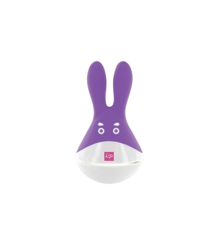 Loverspremium Conejito Vibrador O Bunny Color Purpura