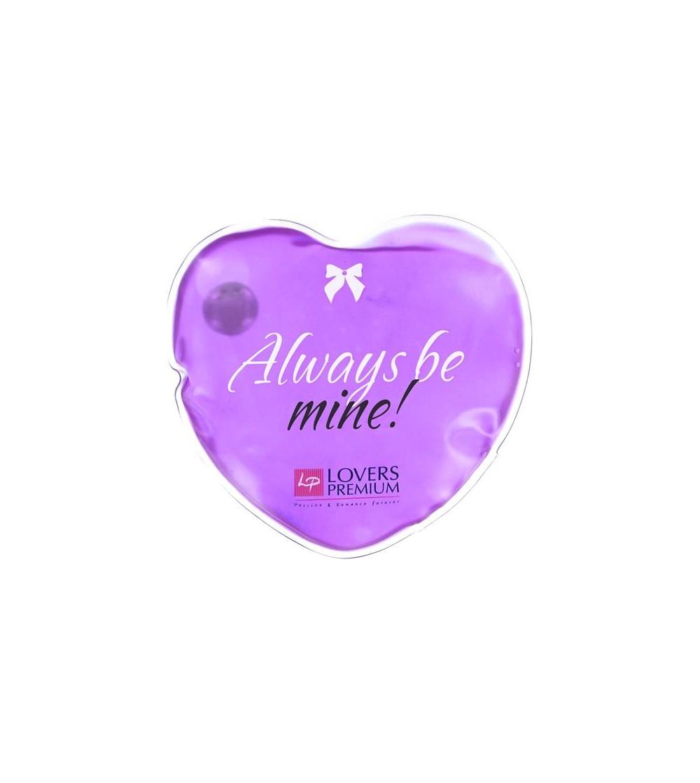 Loverspremium Corazon de Masaje Caliente XL Be Mine
