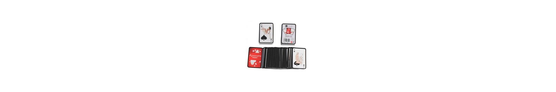 Comprar Juegos de cartas eróticos online 【Envío discreto】 ❤️