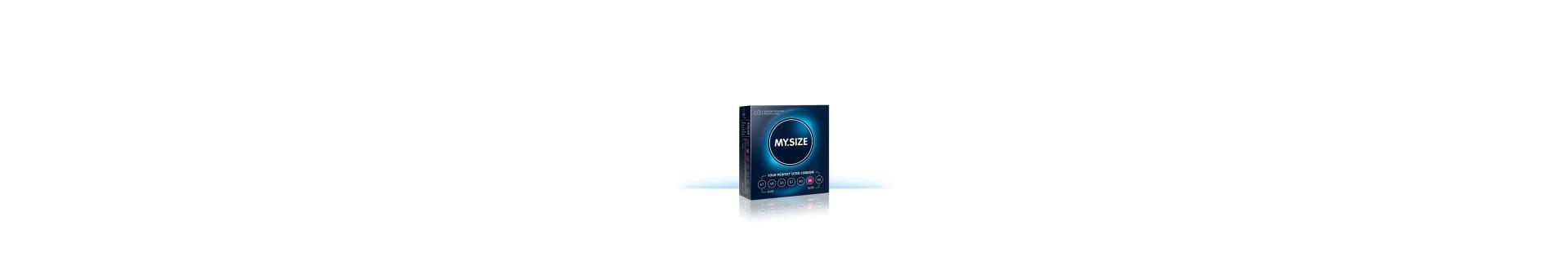 Comprar preservativos de gama natural online 【Envío discreto】 ❤️