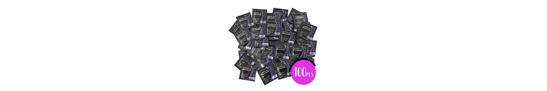 Comprar preservativos de sabores online 【Envío discreto】 ❤️