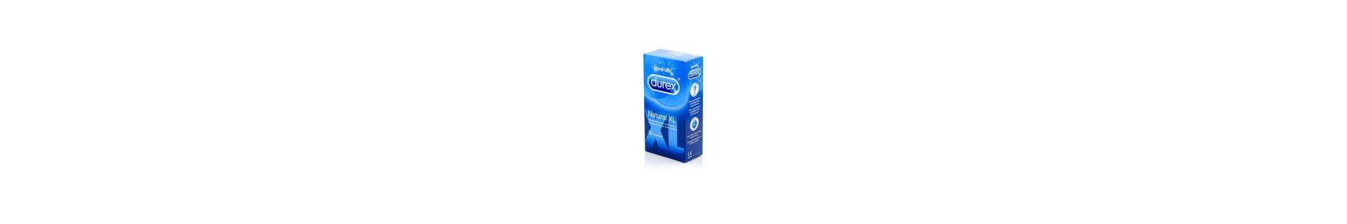 Comprar preservativos tamaño XXL online 【Envío discreto】 ❤️