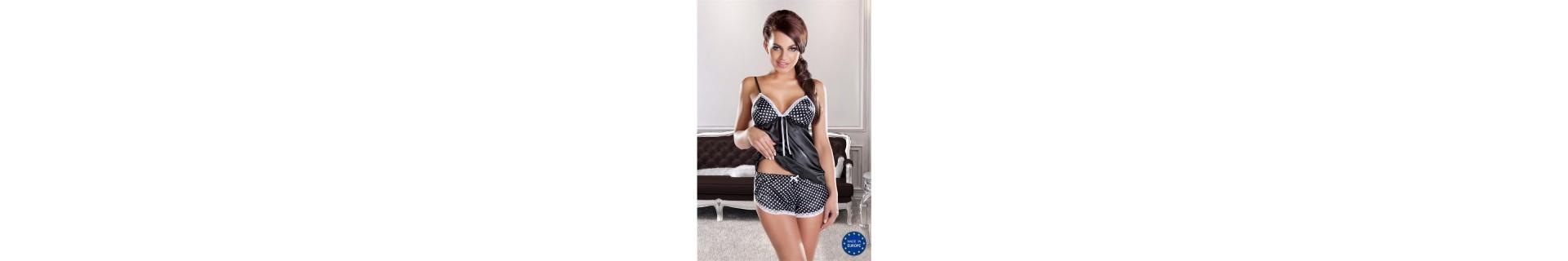 Comprar pijamas eróticos online 【Envío discreto】 ❤️