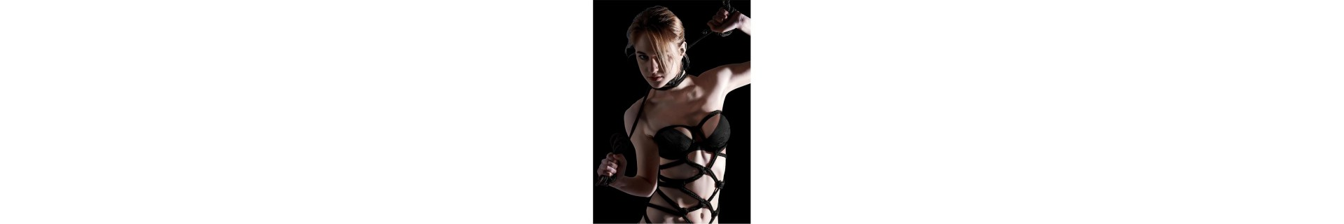 Comprar ataduras bondage online 【Envío discreto】 ❤️