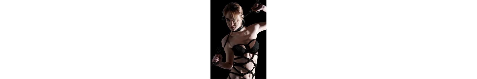 Comprar ataduras bondage【Envío discreto】 ❤️