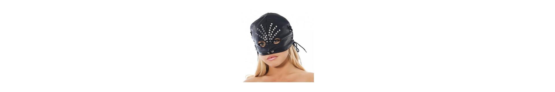 Comprar máscaras eróticas【Envío discreto】 ❤️