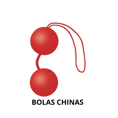 bolas chinas madrid